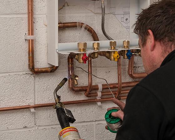 Boiler Service - Emergency Plumber