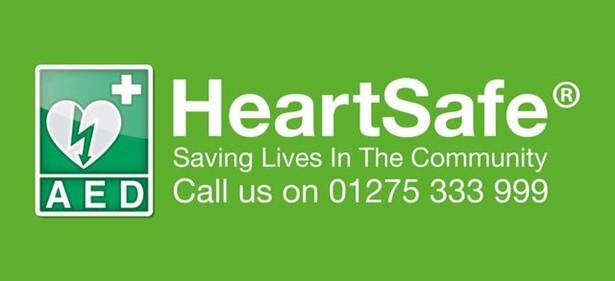 #BEEaHero – Bumbleebee & HeartSafe